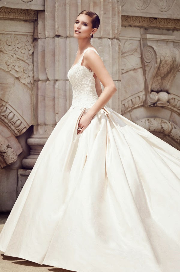 Wedding Dresses 2015 by Paloma Blanca