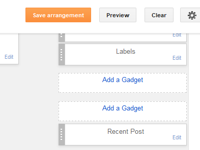 Simple Recent Posts Widget for Blogger/Blogspot, 5 Cool Recent Post Widgets for Blogger, Recent Posts Widget with Thumbnails for Blogger, How to Display Recent Posts in Blogger