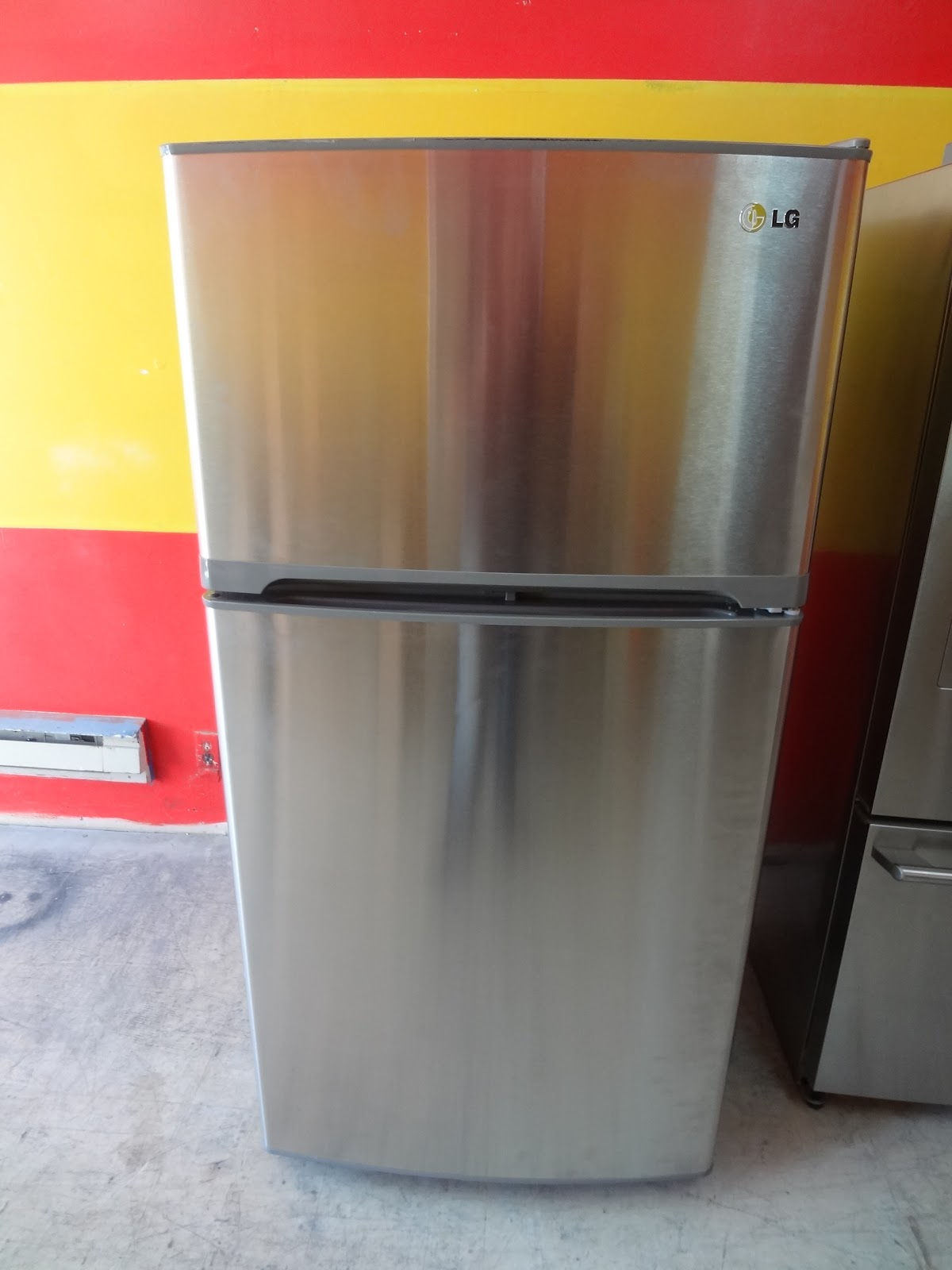 Refrigerators Barcelona Home Appliances