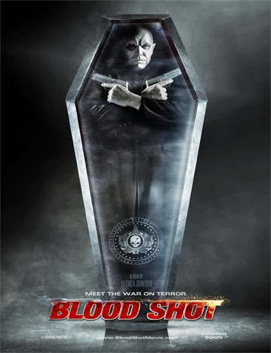 Ver Blood Shot (2013) Online