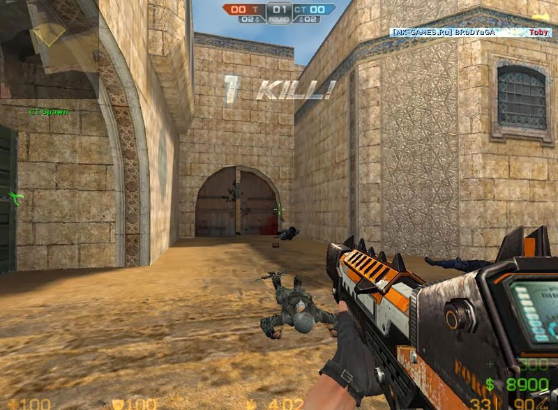 Download counter strike 1.8 highly compressed pc