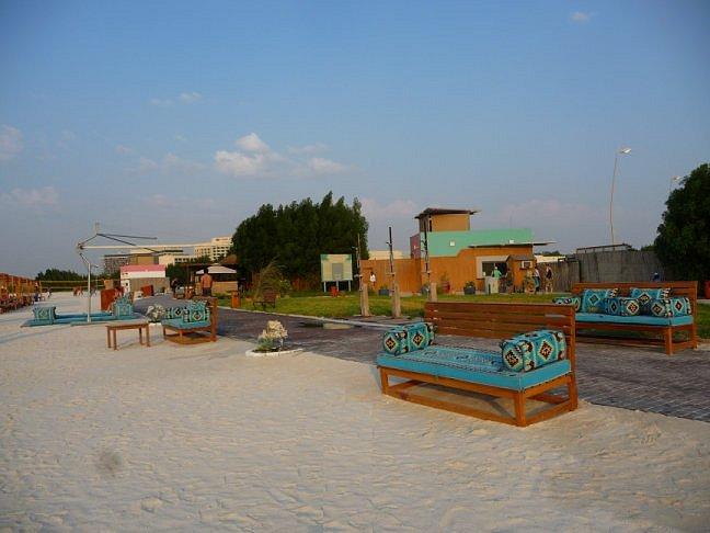 Abu Dhabi: Rotana Yas Island Hotel