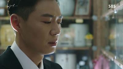 Mask The Mask episode 12 ep recap review Byun Ji Sook Soo Ae Seo Eun Ha Choi Min Woo Ju Ji Hoon Min Seok Hoon Yeon Jung Hoon Choi Mi Yeon Yoo In Young Byun Ji Hyuk Hoya Kim Jung Tae Jo Han Sun enjoy korea hui Korean Dramas
