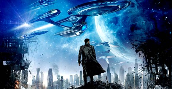 Star Trek Into Darkness (2013) Official Trailer