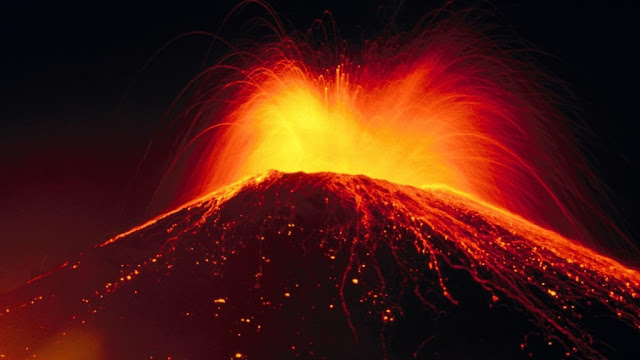 Volcano HD Wallpapers