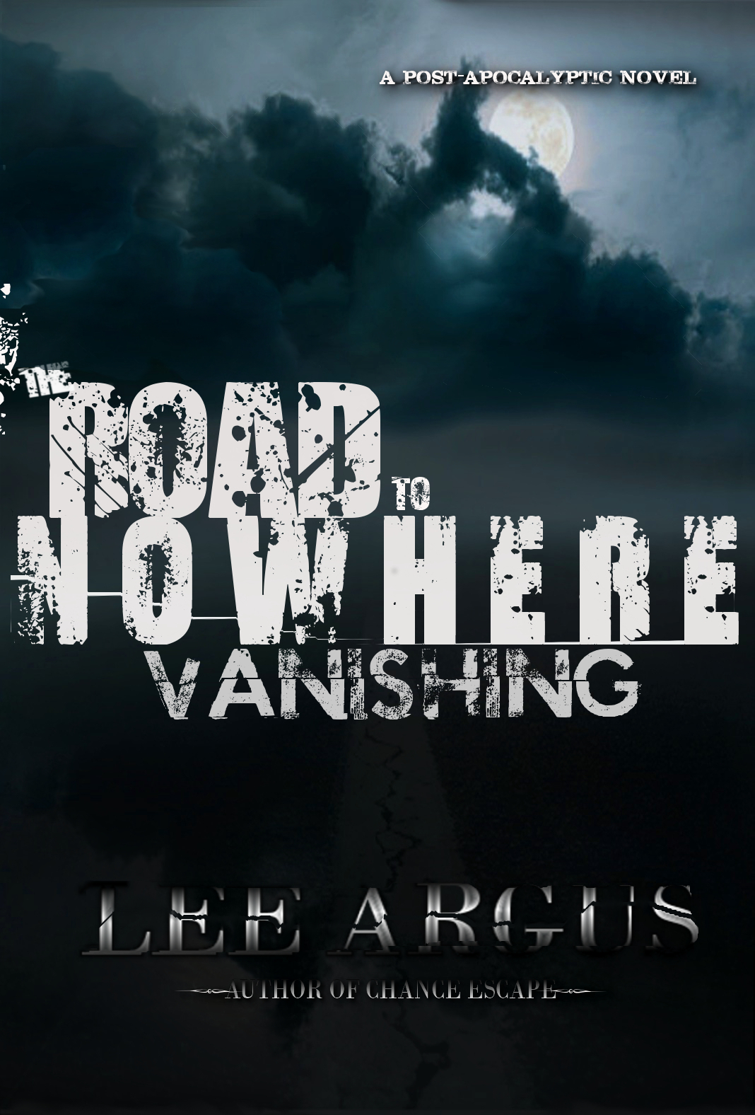 RTN:Vanishing
