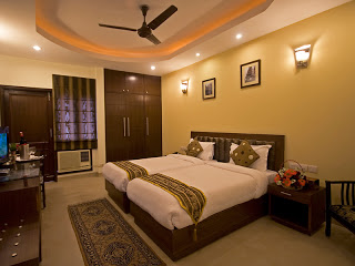 Budget Bed and Breakfast Delhi, Delhi Bed & Breakfast
