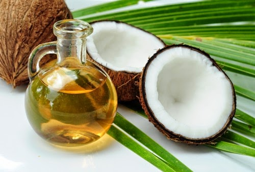 remedios caseros aceite coco para heridas