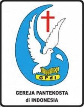 LOGO GPDI   Gambar Logo