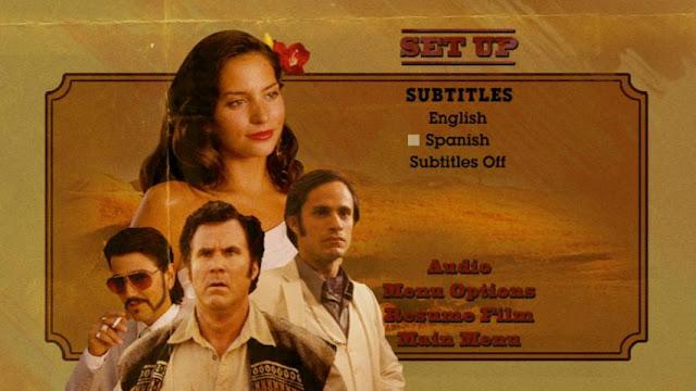 House of My Father DVDR NTSC Full Español Latino Descargar 2012