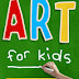 Art for Kids - Free Kindle Non-Fiction