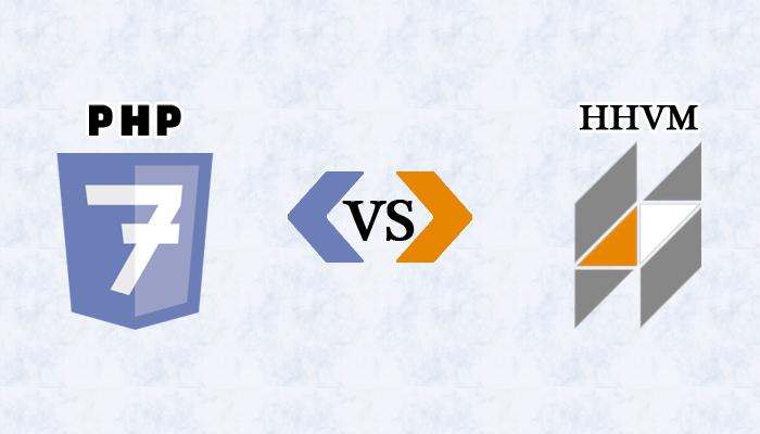 php7 vs hhvm