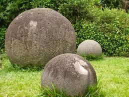 ¿Qué es... ? Las esferas de piedra de Costa Rica