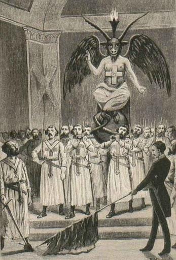 Os Cavaleiros Templários (Parte 6)