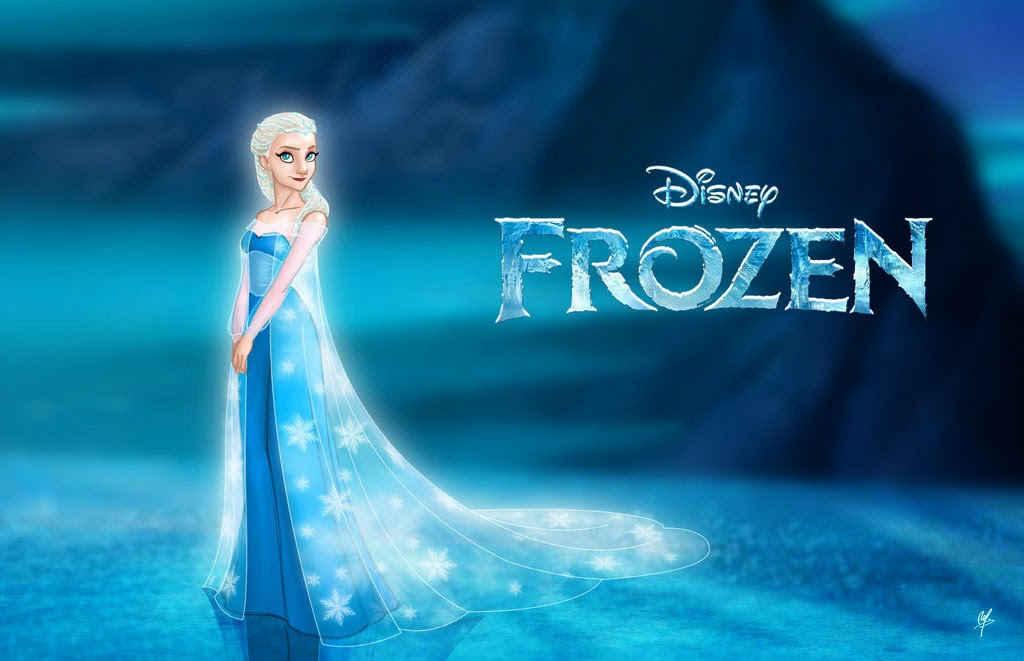 frozen hd wallpapers disnep 3d movie wusa 9