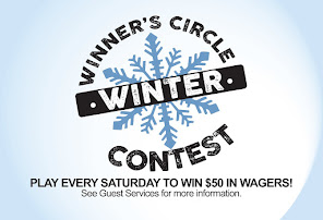 Winter Winner's Circle Contest