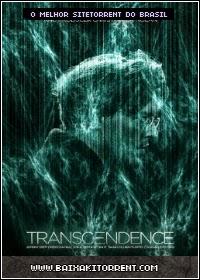 Capa Transcendence : A Revolução Torrent Dual Áudio (2014) Baixaki Download