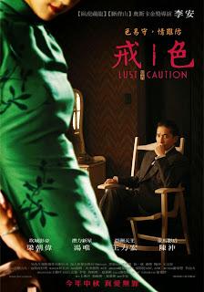 Watch Lust, Caution (Se, jie) (2007) movie free online