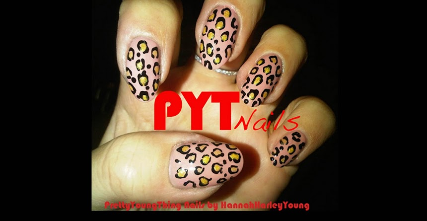 PYT Nails