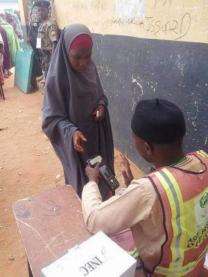 underage girl voting sokoto