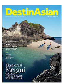 Featured in DestinAsian Magazine