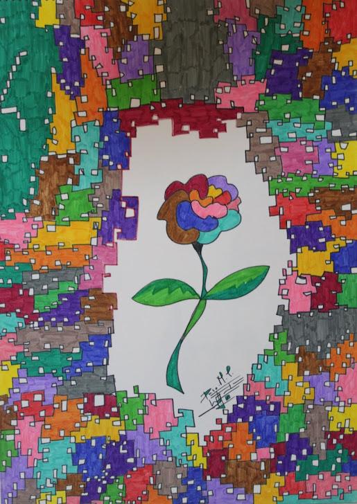 La flor que te di 17-6-91