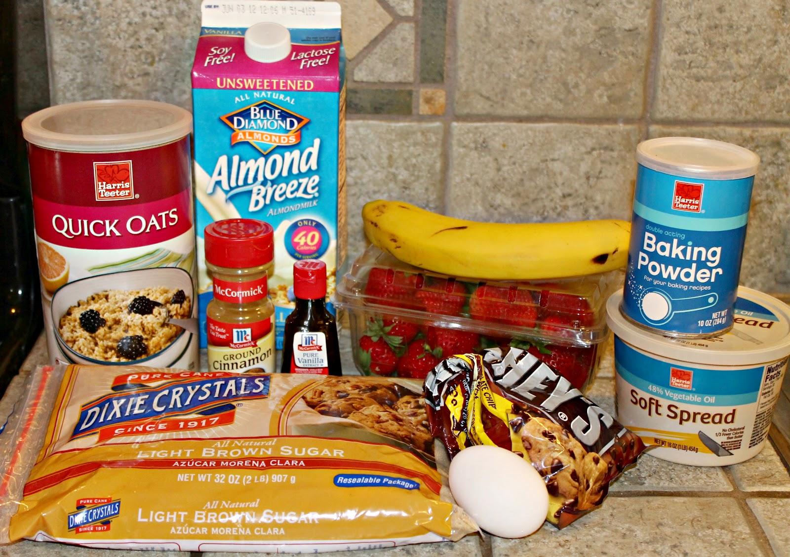Carolina Charm: Baked Oatmeal Delight