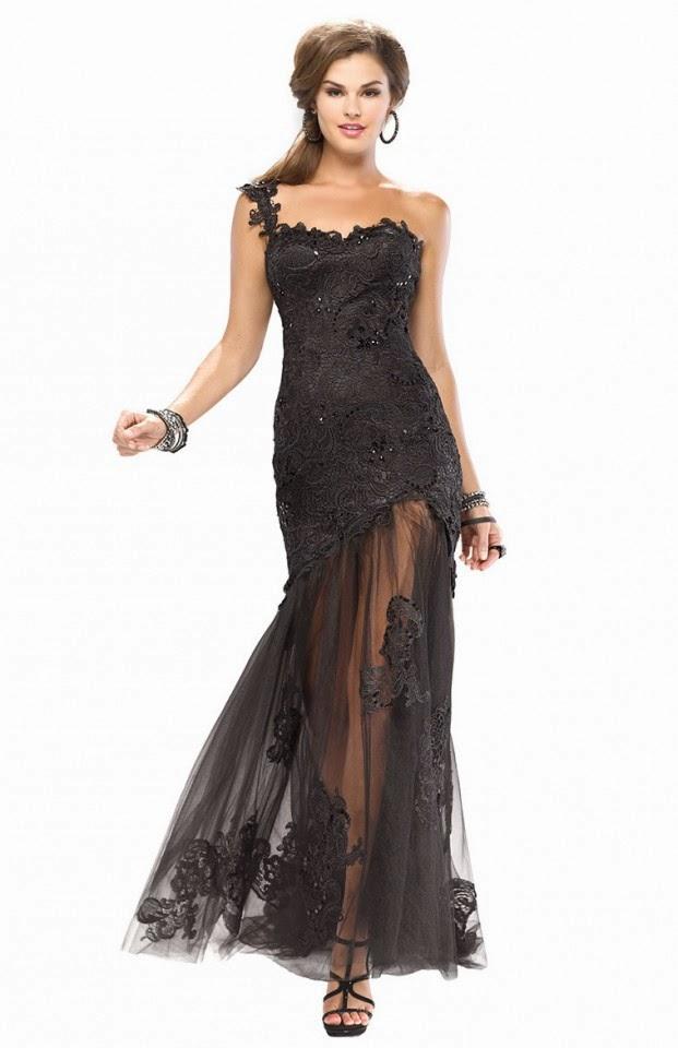 Atractivos vestidos de noche | Colección
