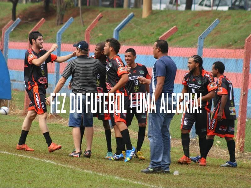 Quicks FC e Real Madruga venceram no Grupo E da segundona da Copa Kaiser.
