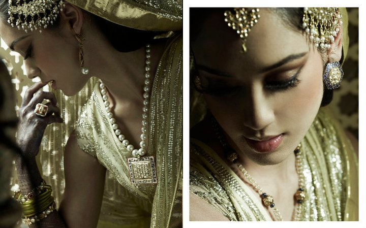 Tanishq Bridal Jewelry Collection