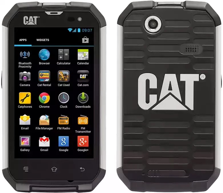 Rugged CAT B15 Smartphone