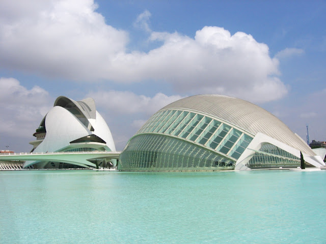 Clima em Valencia
