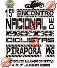 Pirapora-MG (04 à 07 de Junho)