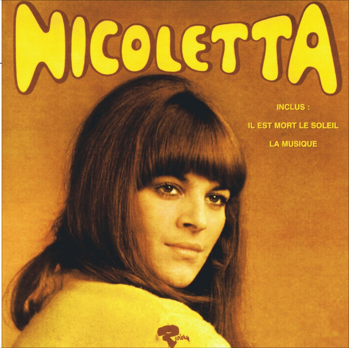 mr_five music: Nicoletta