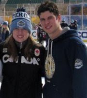 Crosby Siblings
