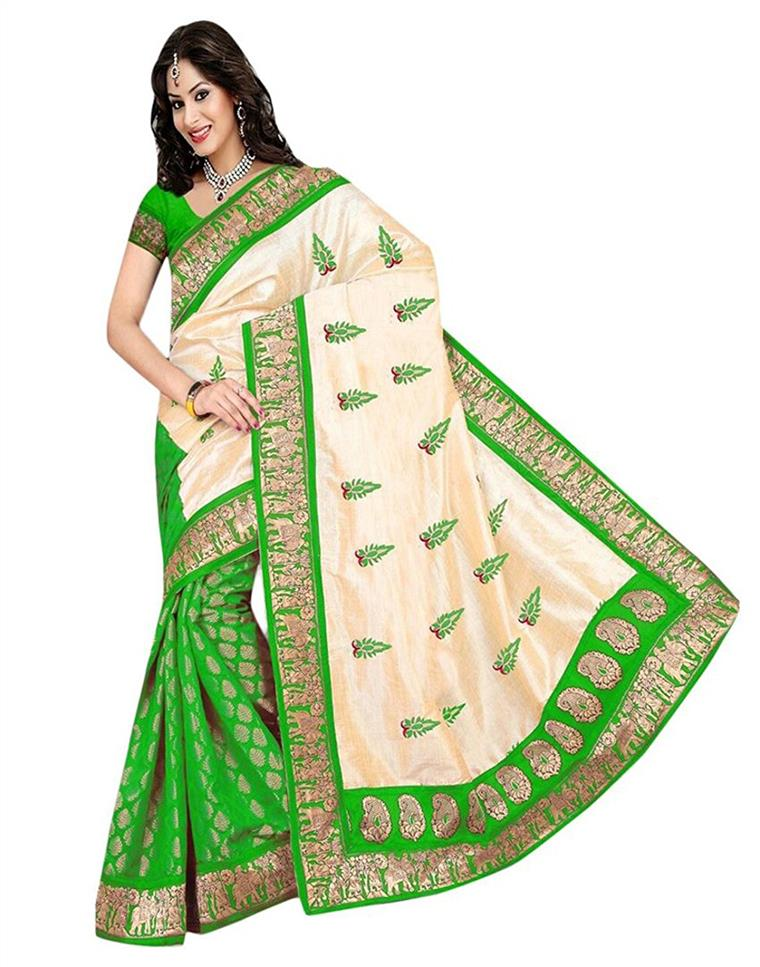 Category : Women's Saree