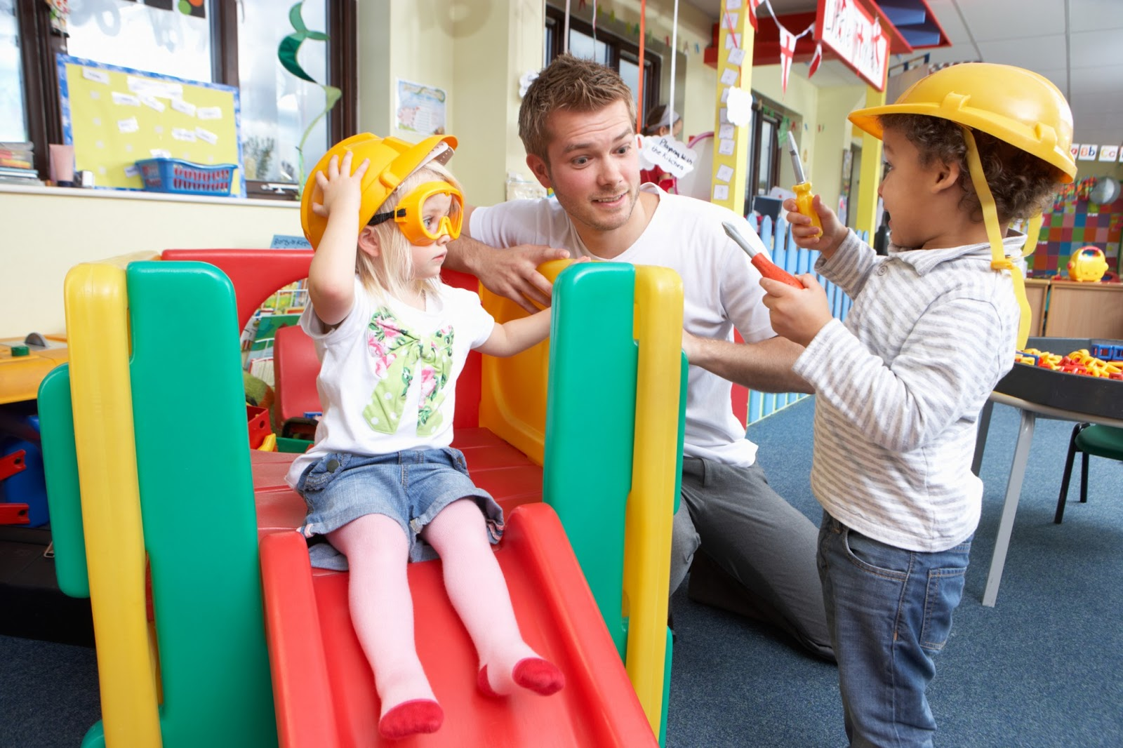 Child Care toughest undergraduate degrees