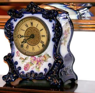 dining room clock