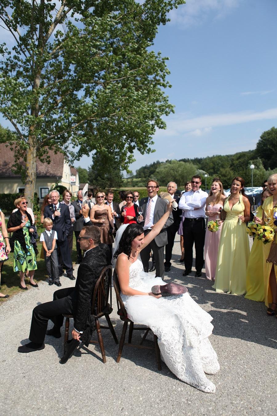 Главная Wedding Austria