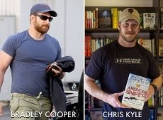 American Sniper Breaks Box Office Records As WH Petition For Kyle To Receive Medal of Honor Issued