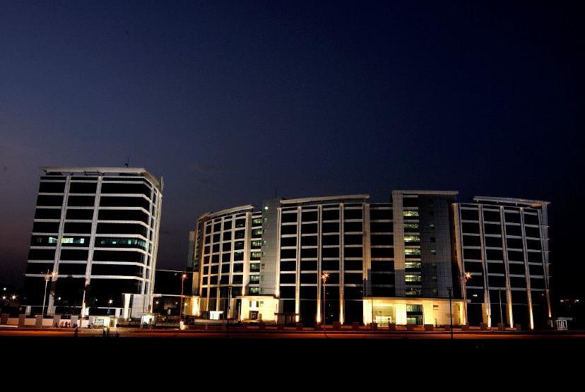Studio Apartment Ahmedabad Tcs pre& post ilp@ tcs: may 2012