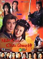 Phim Nhất Kiếm Chấn Giang Hồ