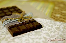 Paper de xocolata