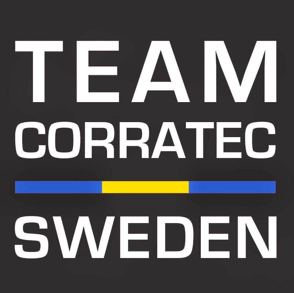 TeamCorratecSweden