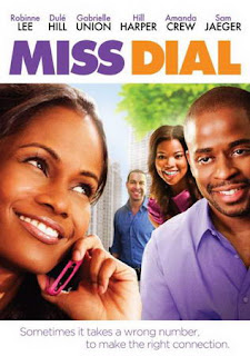 Miss Dial (2013) DvDRip 375MB MKV