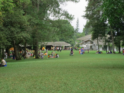 Tempat Wisata Sukabumi Taman Rekreasi Selabinata