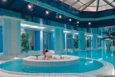 Imgenes de un Spa - Relajacin -  Relax - Masajes