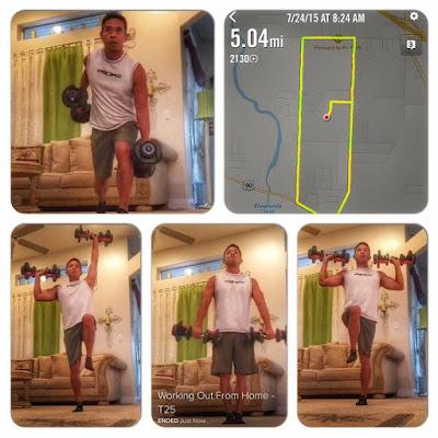 Online Strength Running Challenge - Beachbody Performance for Runners - Beachbody on Demand - Club Performance Pack