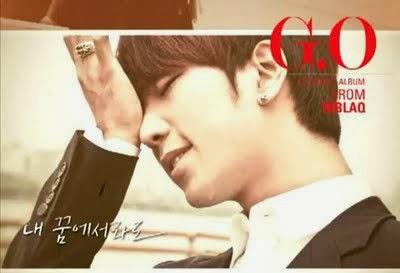 G.O MBLAQ Ungkap Rasa Frustasi Karena Diseret Kedalam Rumor Kencan So Ji Sub dan Jooyeon