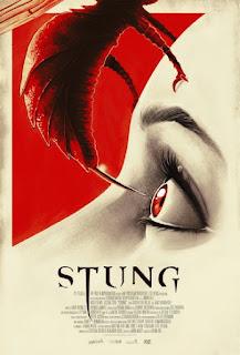 مشاهدة فيلم Stung 2015